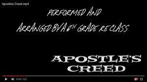 Apostles-Creed