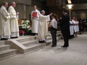 Rite of Christian Initiation for Adults 2